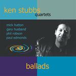Ballads Ken Stubbs Album