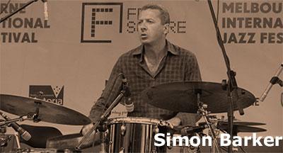 SimonBarker